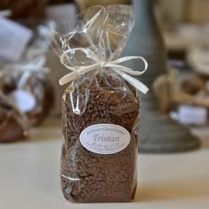 Chocolat noir en poudre Tristan Chocolatier Suisse