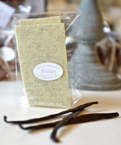 Feuillantine Vanille Tristan Chocolatier Suisse