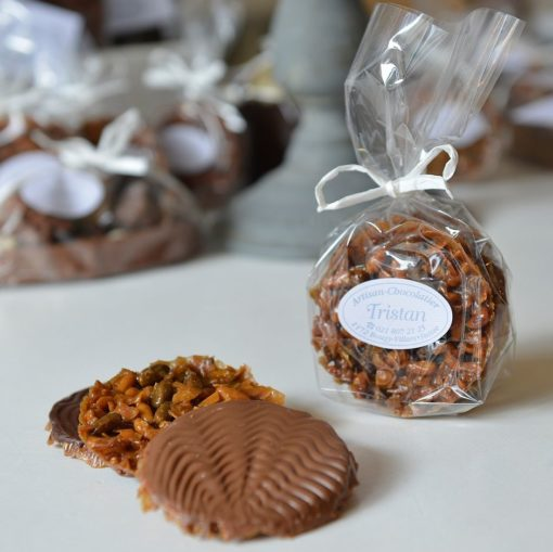 Florentin lait Tristan Chocolatier Suisse