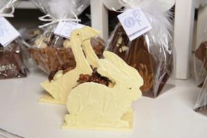 Pâques créations Tristan chocolatier