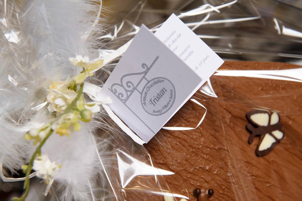 Pâques Tristan chocolatier Bougy-Villars Suisse