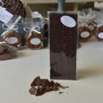 Plaque nature chocolat noir sans sucre