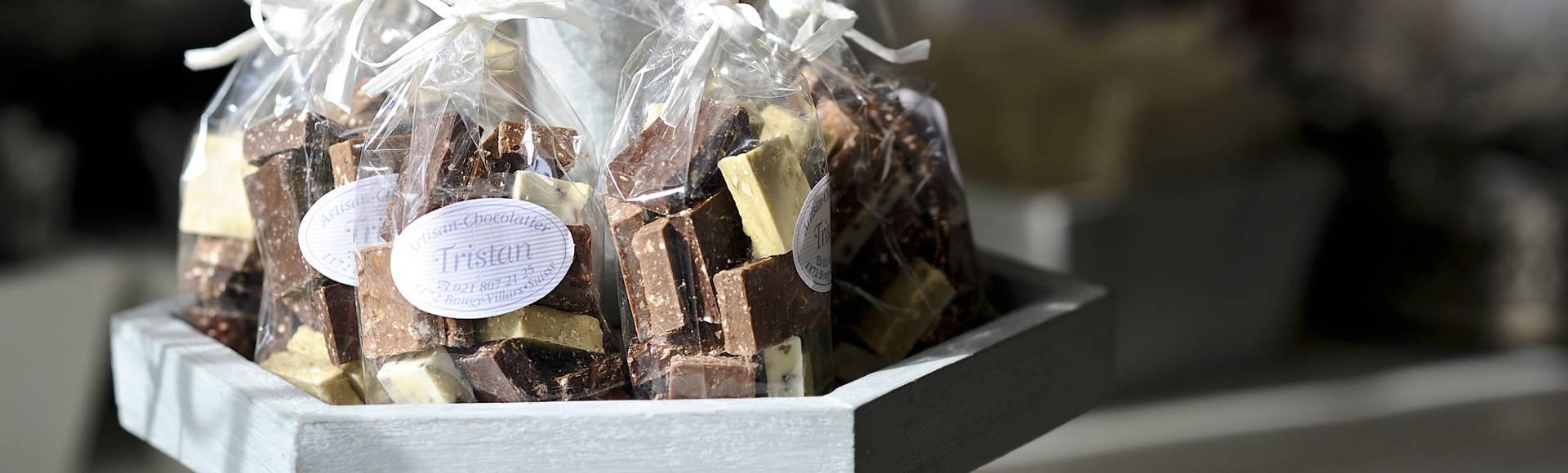 Tristan Chocolatier bannière 2