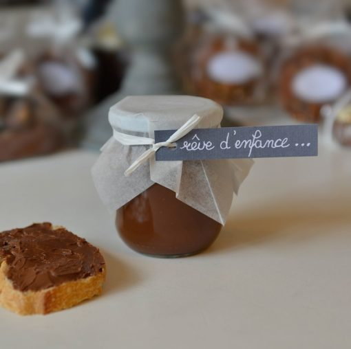 Rêve d'enfance Chocolat noir Tristan Chocolatier Suisse