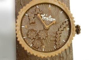 Montre Création personnalisée Tristan Chocolatier