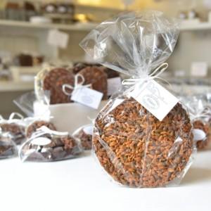Grand Florentin noir Tristan Chocolatier Suisse