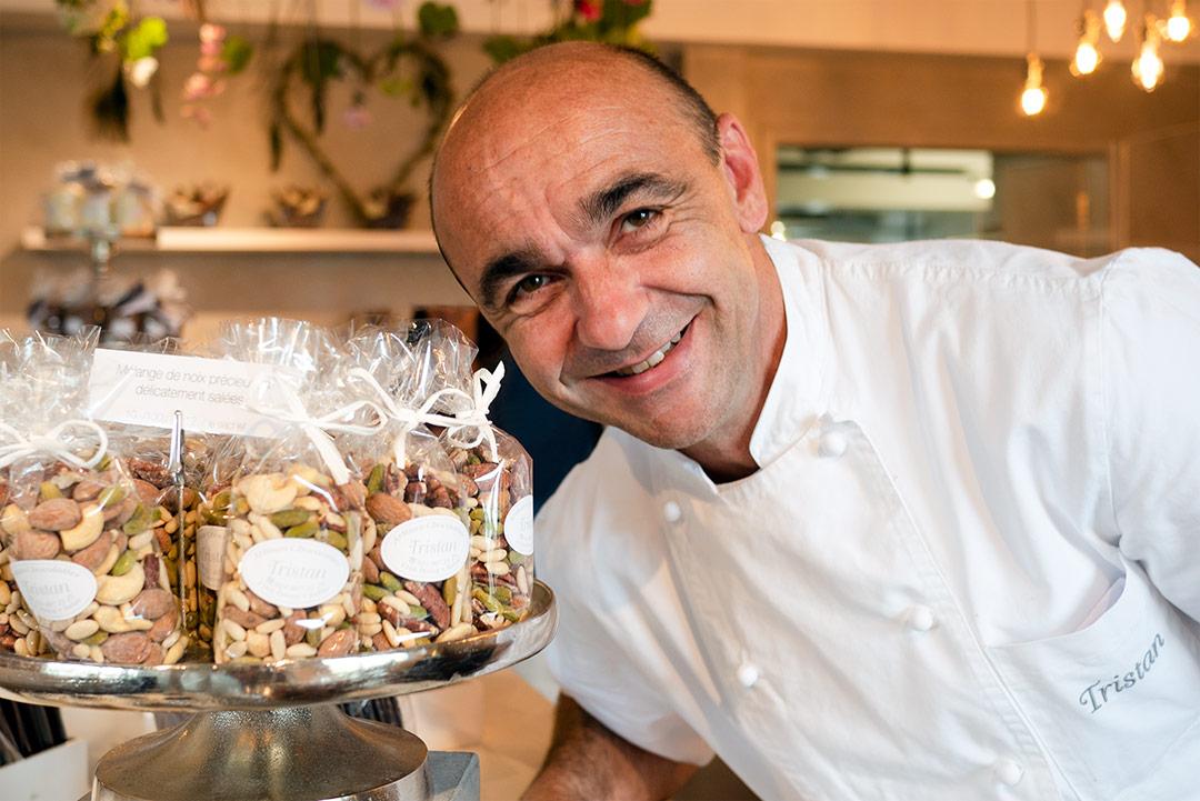 Tristan Carbonatto Chocolatier