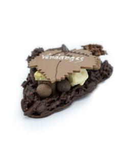 Petite Grappe Noir Vendanges Mélange gourmand Tristan Chocolatier