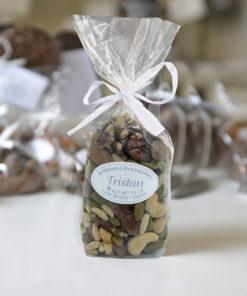Mélange de noix précieuses Tristan Chocolatier