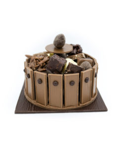 Pressoir Moyen Vendanges Mélange gourmand Tristan Chocolatier